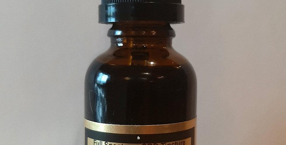 1200mg Full Spectrum CBD Oil