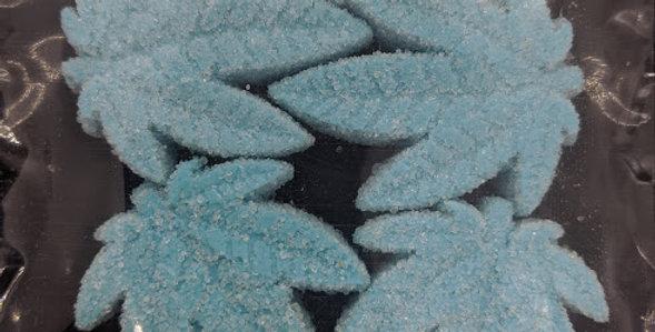 50mg THC/Gummie X 5