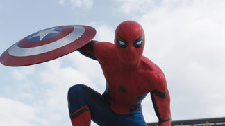 VEREMOS A TOM HOLLAND COMO SPIDER-MAN  POR UN LARGO TIEMPO
