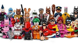 """NUEVAS MINIFIGURAS DE """"LEGO BATMAN MOVIE"""" EN CAMINO"""