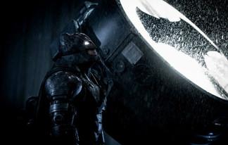 ¡¡TENEMOS NOMBRE TENTATIVO PARA LA PRÓXIMA PELÍCULA DE BATMAN!!