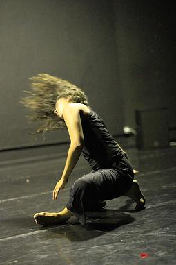clases de danza contemporanea