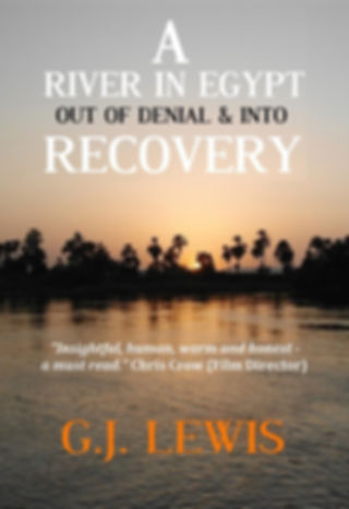 Addiction Recovery Book