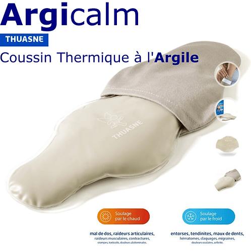 Argicalm - coussin thermique à l'argile