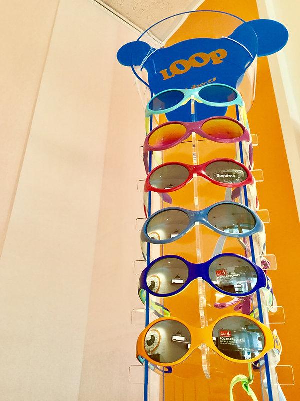 Optiker in Köln Nippes, Julbo, Kindersonnenbrillen