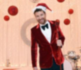 Brett Eldredge Target Christmas CD Commercial