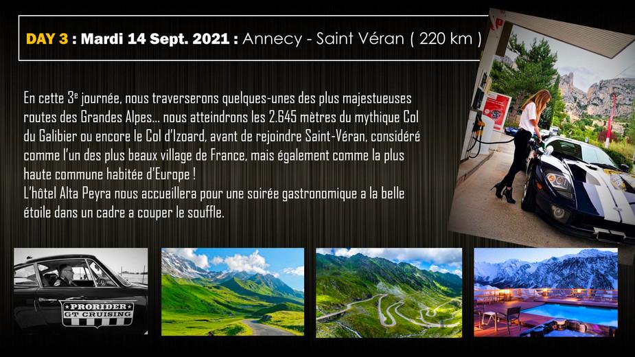 - 1  Presentation gt cruising 2021 VERSI