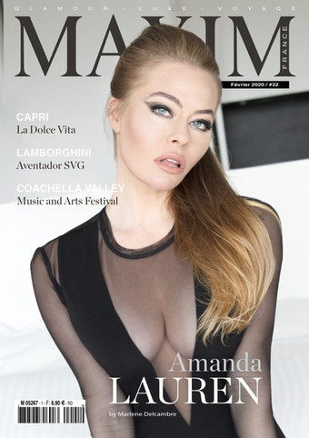 MAXIM couverture Amand.jpg