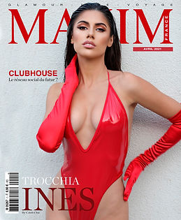 MAXIM couverture Ines FR2.jpg
