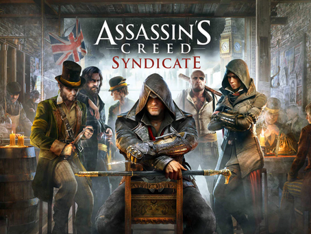 Assassins Creed Syndicate Free On Epic Games