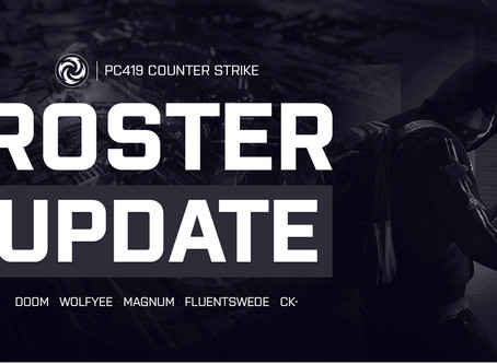 New Look CS:GO Lineup!