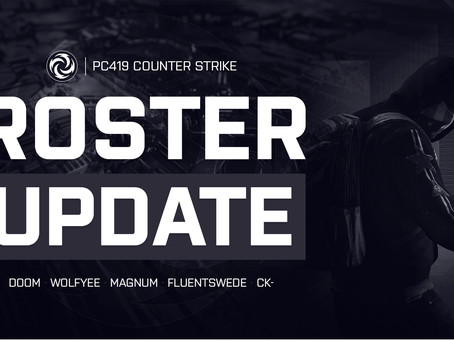 New Look CS:GO Lineup!