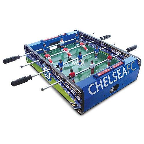 "CHELSEA FC - TABLE FOOTBALL 20"""