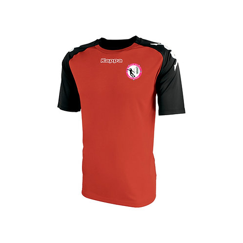Kilworth CELTIC FC PADERNO Jersey - Ladies Crest