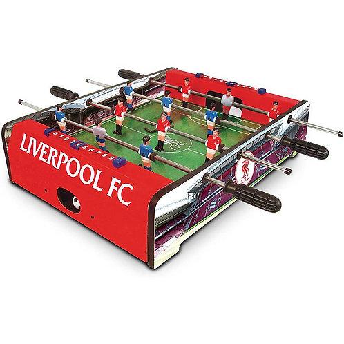 "LIVERPOOL FC TABLE FOOTBALL 20"""