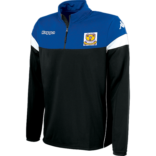 NOVARE 1/4 ZIP TRAINING SWEAT Junior