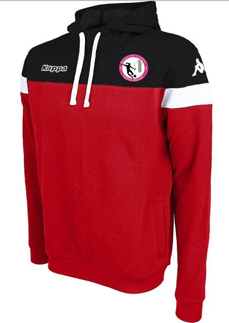KILWORTH CELTIC FC LADIES CREST Accio Fleece Hoodie (Junior)