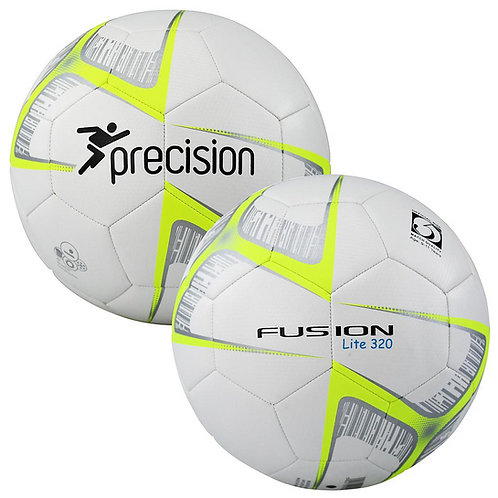 Precision Fusion Lite Football.Age 9-11