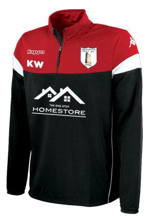 KILWORTH CELTIC FC Players Pack