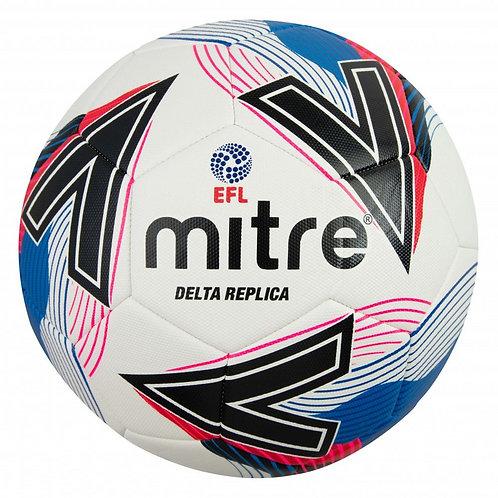 Mitre EFL Replica Training Ball