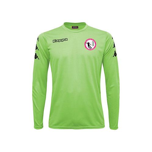 KILWORTH CELTIC FC Goalkeepers Jersey Ladies Crest