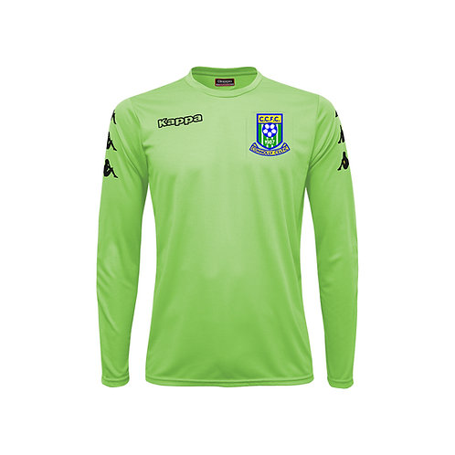 CONNOLLY CELTIC FC Goalkeepers Jersey