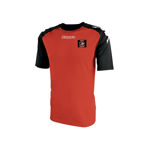 Shannon Hibs FC 'Paderno' Jersey