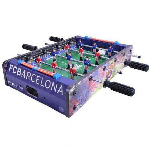 "FC BARCELONA - TABLE FOOTBALL 20"""