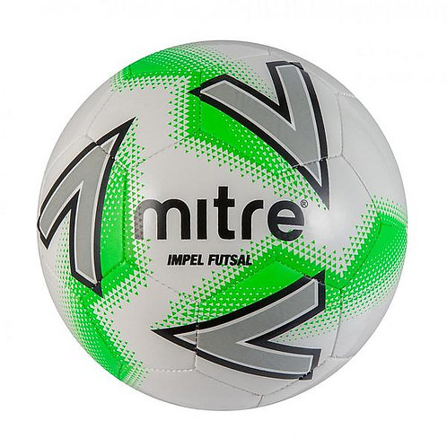 Mitre Impel Futsal Football