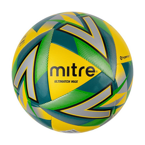 Mitre Ultimatch Max Match Ball