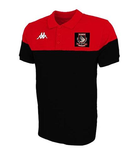 Shannon Hibs FC 'Pianetti' Polo Shirt