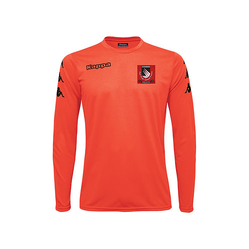 SHANNON HIBS FC Goalkeepers Pack