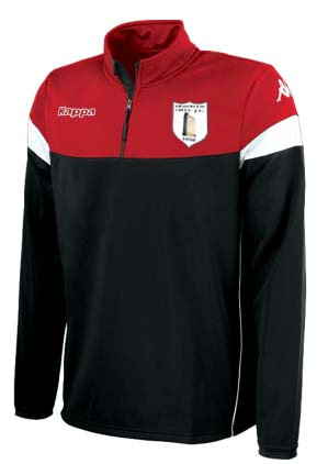 KILWORTH CELTIC FC Novare 1/4 Zip Training Top