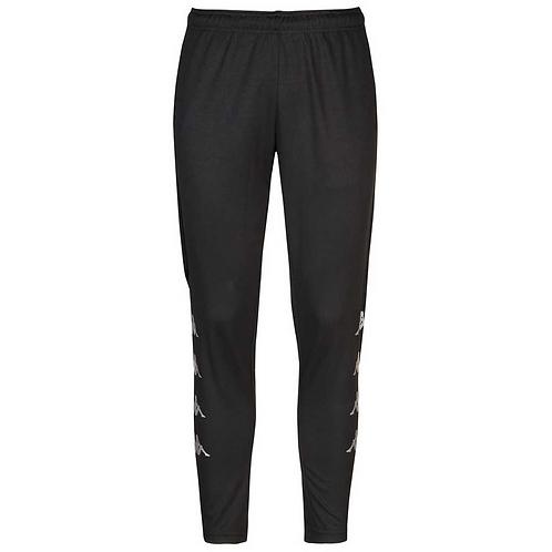 Dolcedo Black Track Pants 'Adult'