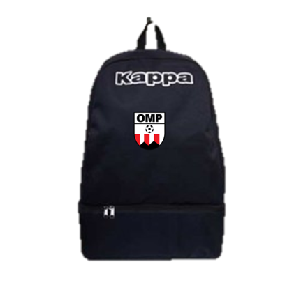 OMP UTD FC Back Pack