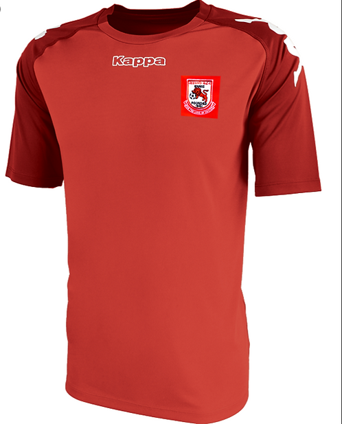 Lifford AFC HOME JERSEY