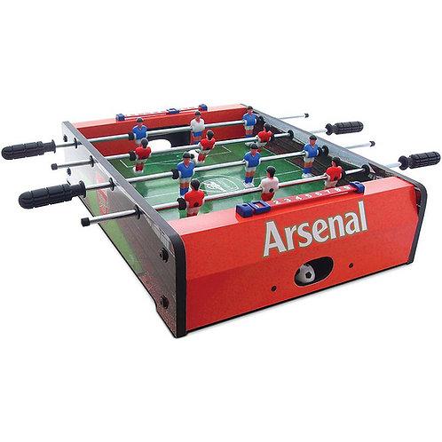 "ARSENAL FC - TABLE FOOTBALL 20"""