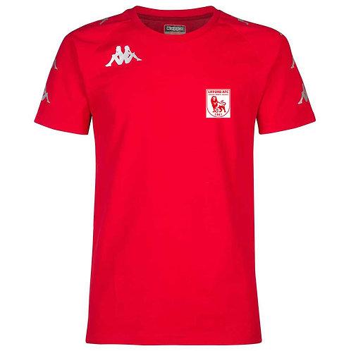 Lifford AFC Fan T Shirt 'Adult'