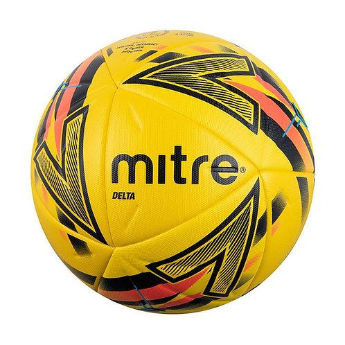 Mitre Delta One Ball