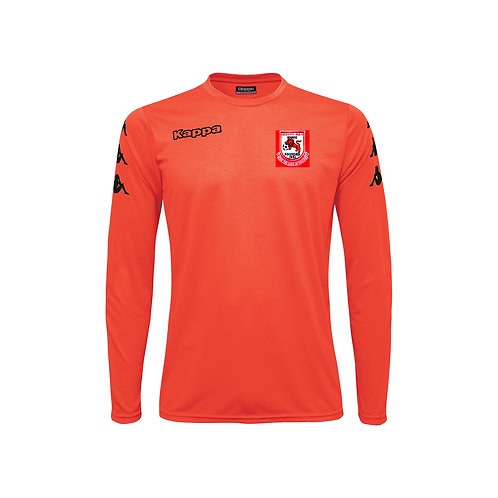 GOALKEEPERS JERSEY