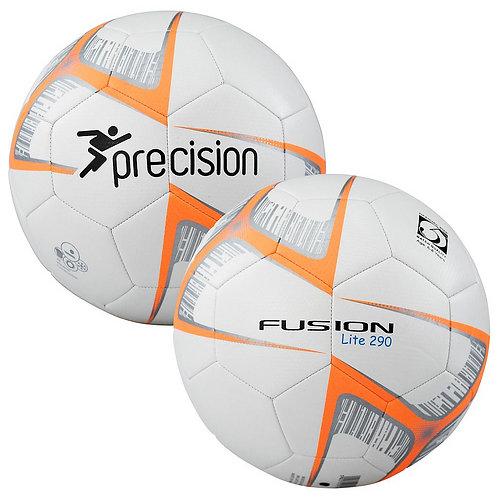 Precision Fusion Lite Football    Age 6-8