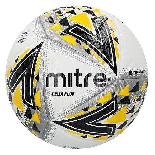 Mitre Delta Plus Professional Ball