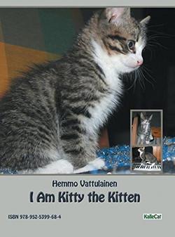 kitten book