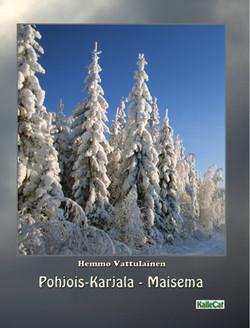 Pohjois-Karjala_maisema kuvia