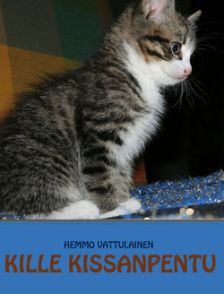 kissa kirja