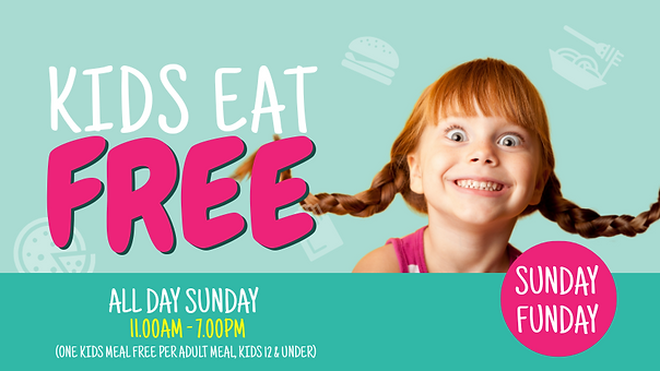 Kids Eat Free Perth