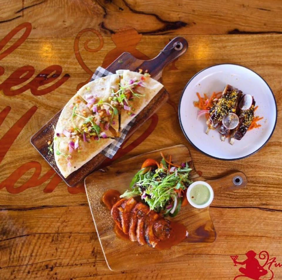 Funkee Monkee Eatery & Bar Bunbury
