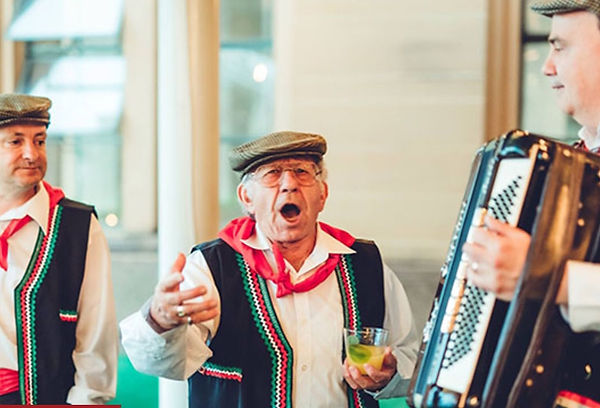 Italian music Perth