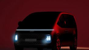 Hyundai Staria hakkında ilk bilgiler geldi