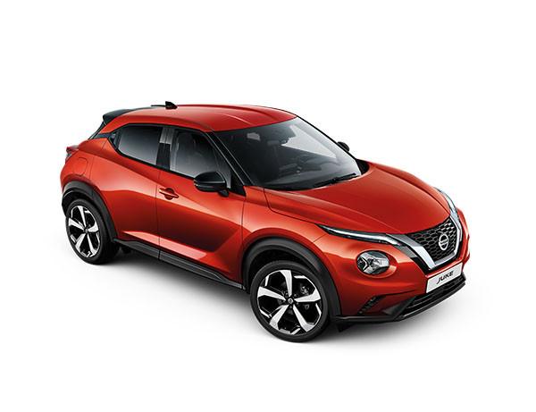 Yeni Nissan Juke 2021 satışa sunuldu